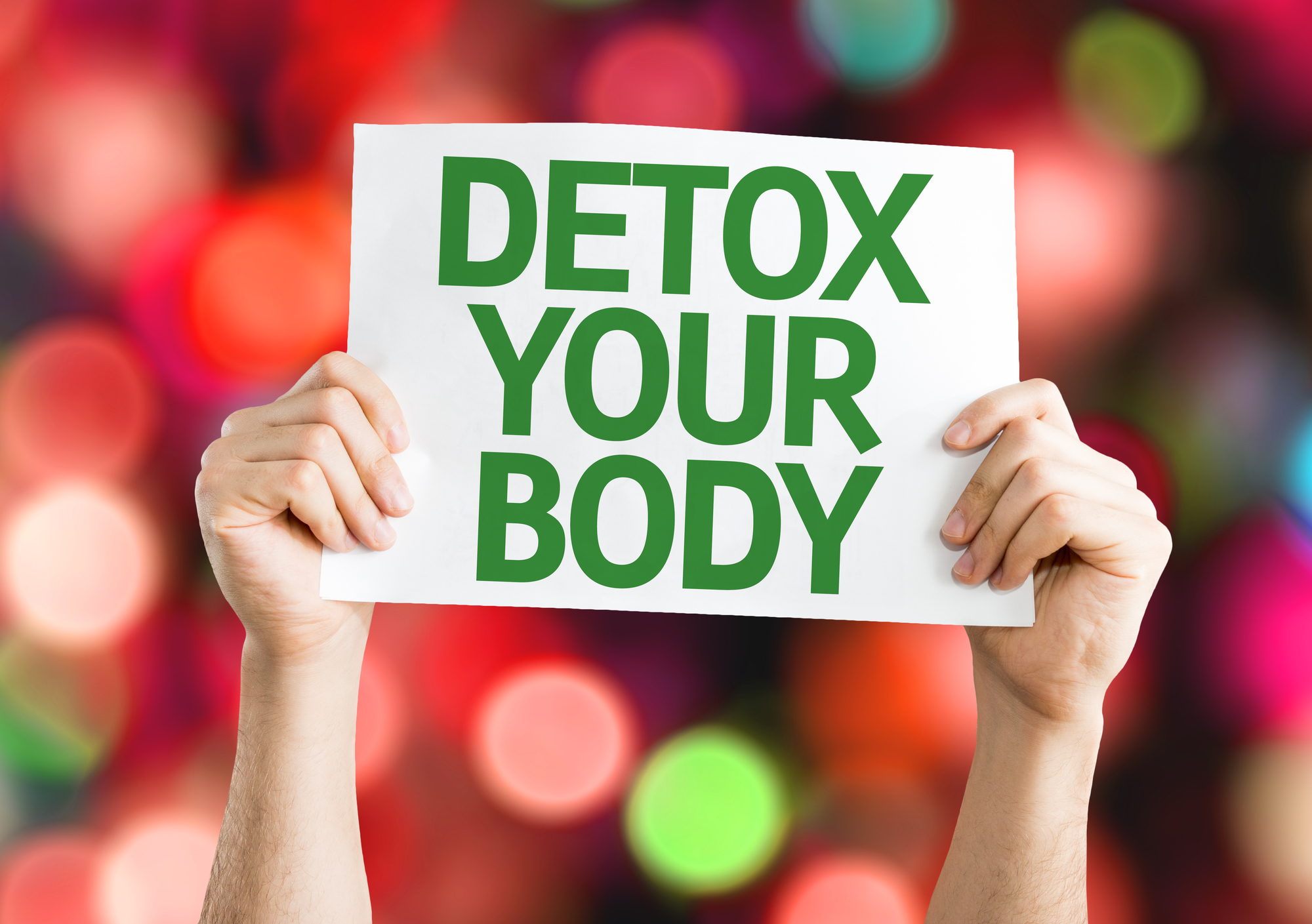 Body Detox, Summer Tips, Detox Drink, Nari