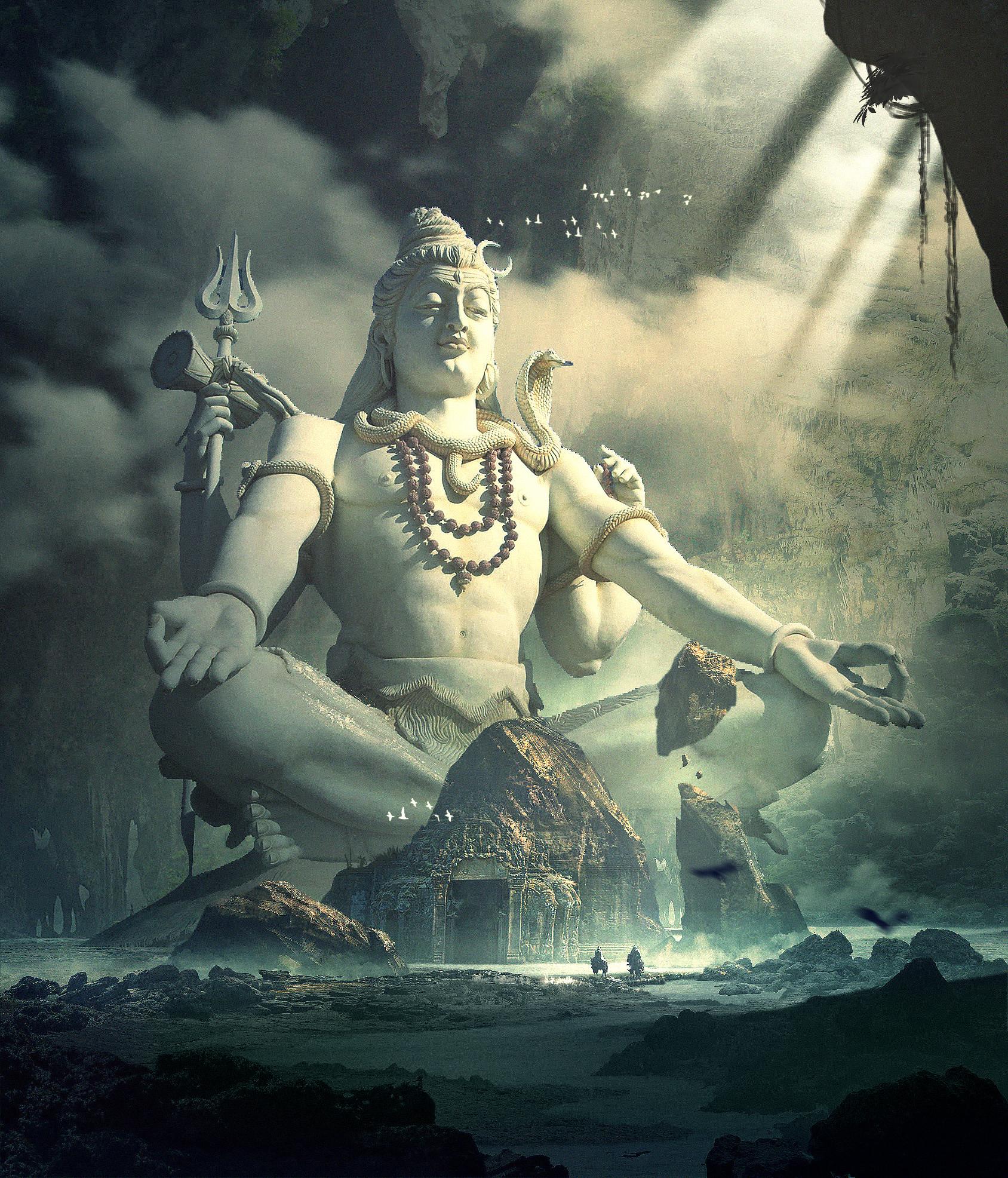 PunjabKesari, Lord Shiva, Shivji,Bholenath, भगवान शंकर