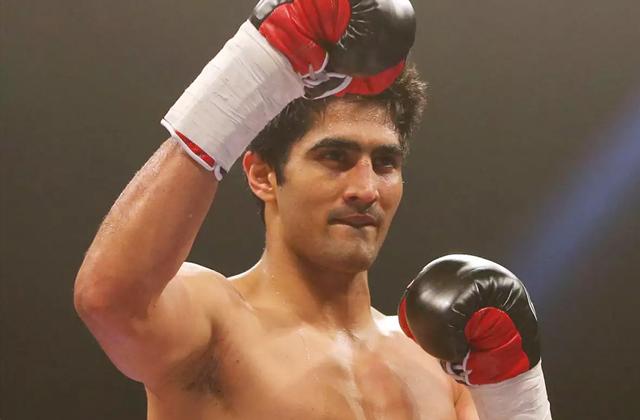 Boxer Vijender, Boxer Vijender Singh, Boxing news in hindi, sports news, भारतीय पेशेवर मुक्केबाज विजेंदर सिंह, कोविड 19 महामारी, Indian professional boxer Vijender Singh, Covid 19 epidemic