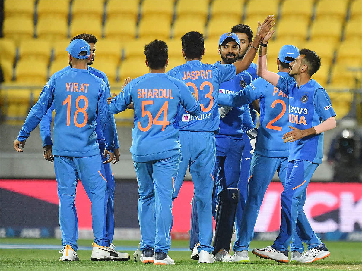 PunjabKesari, indian cricket team photo