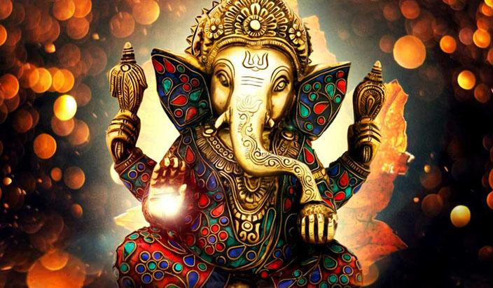 PunjabKesari, Lord ganesh ji, Ganesha, गणेश