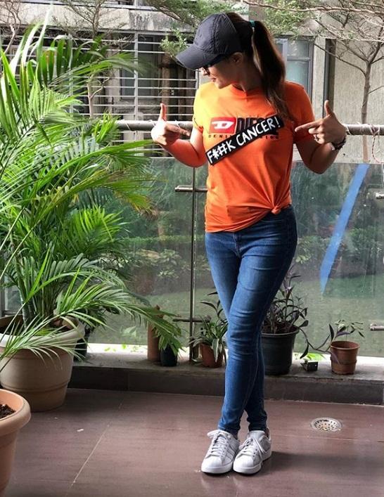 Bollywood Tadka, आयुष्मान खुराना image, ताहिरा कश्यप  image, कैंसर image