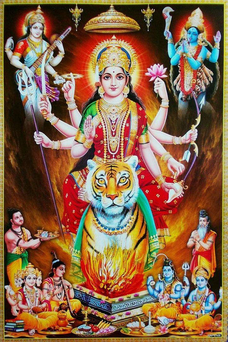PunjabKesari, Devi Bhagwati, देवी भगवती