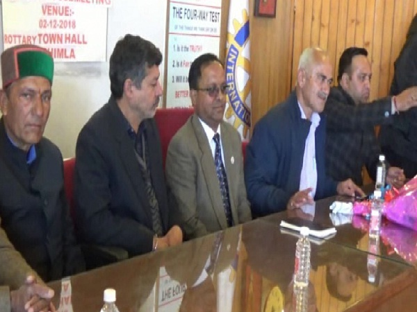 PunjabKesari, Master Games Association