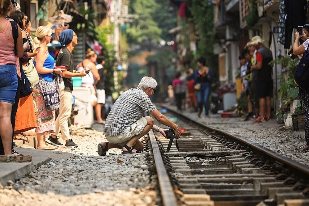 PunjabKesari, Selfie Track Vietnam