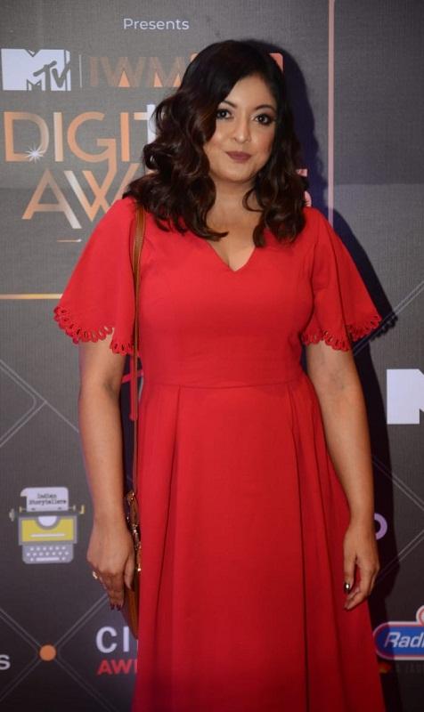 Bollywood Tadka, Tanushree Dutta Images