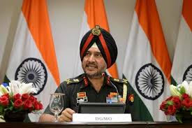 we are doing operations in dedicative manners said army