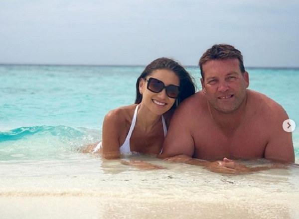 Jacques Kallis will be Father soon, wife charlene engels is pregnent