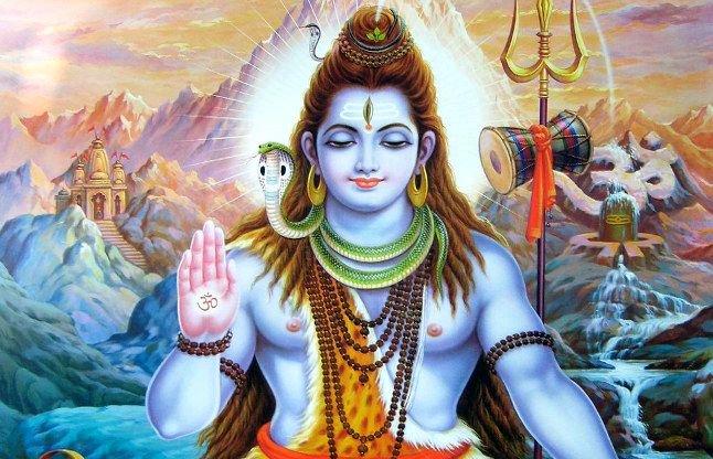 PunjabKesari, Lord Shiva, Shiv ji, Bholenath, भगवान शंकर, भोलेनाथ