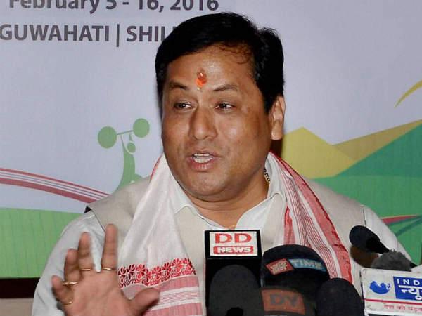 assam sarbananda sonowal  nrc bangladesh