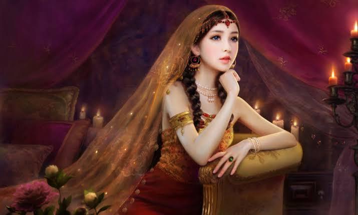PunjabKesari, lady, woman, स्त्री