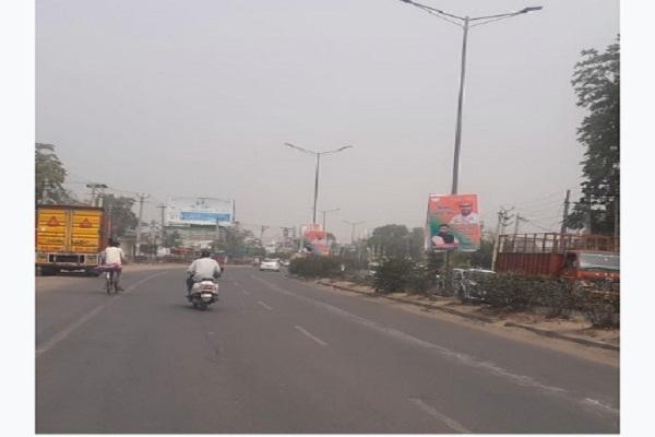 PunjabKesari, rally, code of cunduct