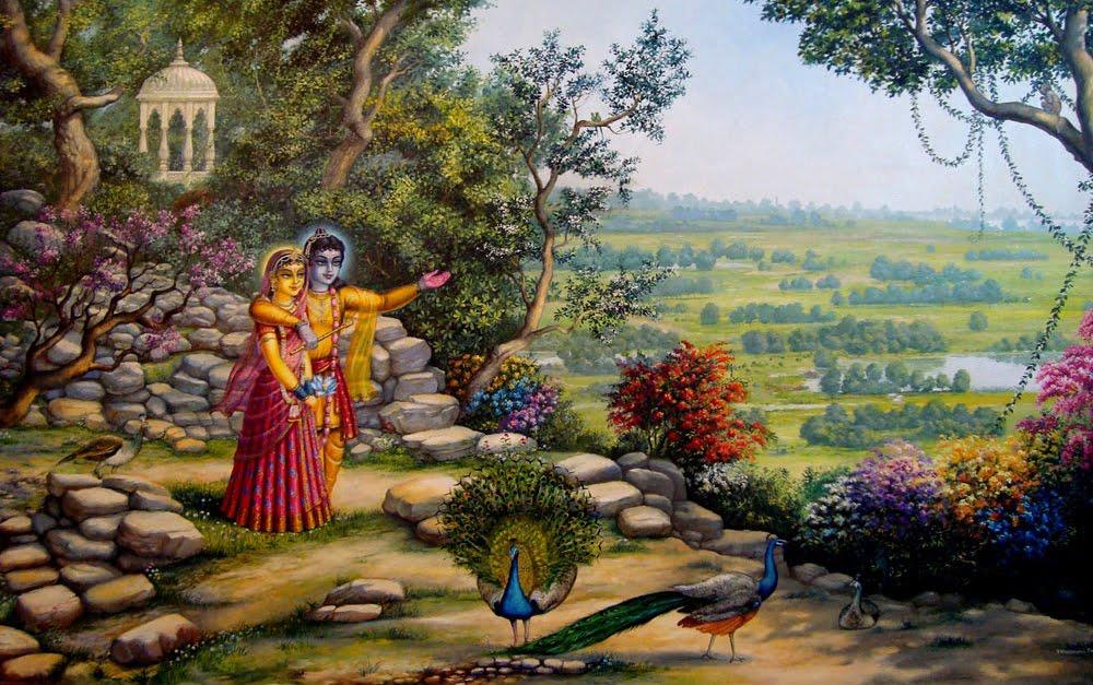 PunjabKesari, Sri Krishan, Krishan ji , श्री कृष्ण, Radha Krishan, राधा-कृष्ण