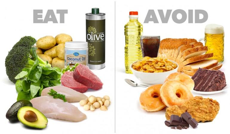 PunjabKesari, Bad Fat Image, मोटापा इमेज, Food Image, Obesity Image
