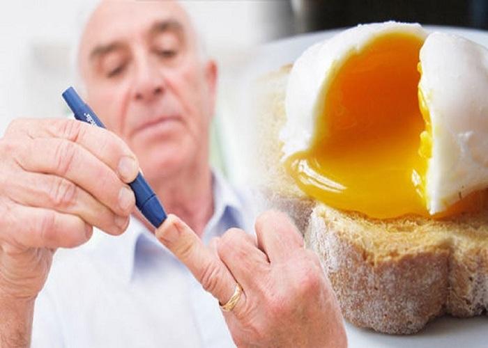 PunjabKesari, Egg Benefits Image, Diabetes And Egg Image, अंडा खाने के फायदे Image