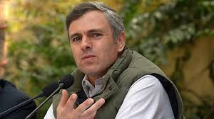 omar criticise govt on talk in taliban