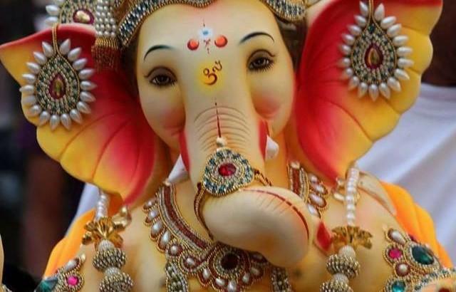 PunjabKesari, Ganesha, Lord ganesh ji, गणेश जी, गणपति