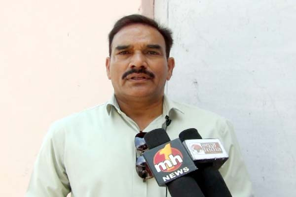 PunjabKesari, Animal Husbandry Officer Image
