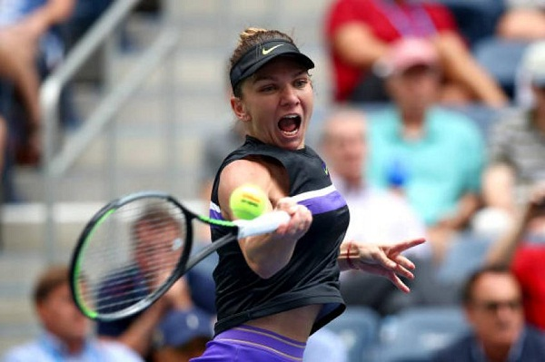US Open : Osaka vs Nadal in third round, Champion Halep out