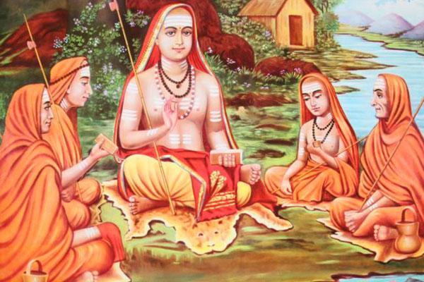 PunjabKesari, Guru Shankaracharya Jayanti, Guru Shankaracharya