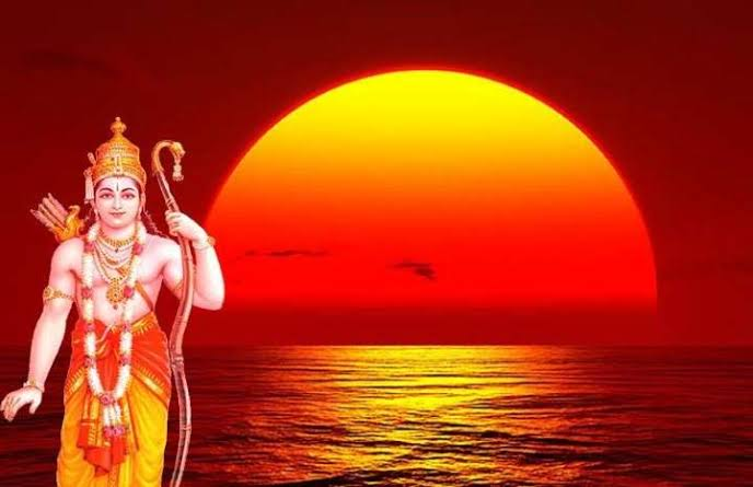 PunjabKesari,  आदित्य ह्रदय स्तोत्र, Aditiya Stotra