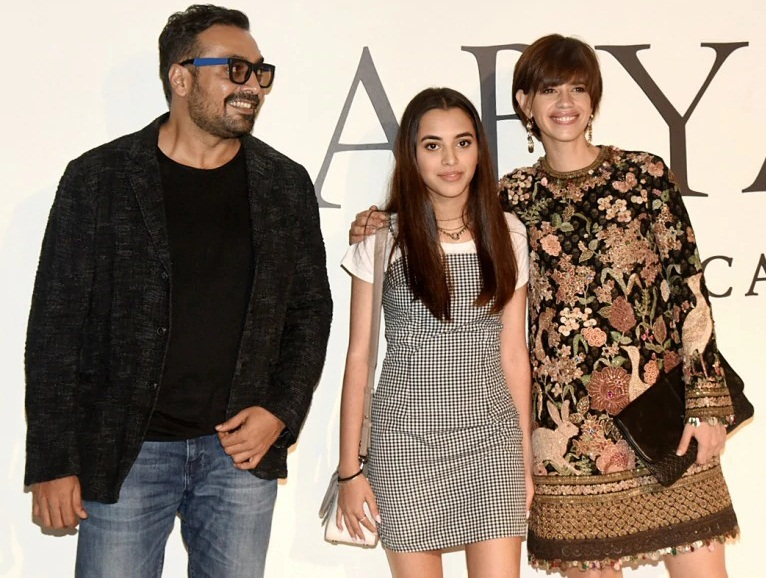 Bollywood Tadka, अनुरान कश्यप इमेज, अनुरान कश्यप फोटो, अनुरान कश्यप पिक्चर, कल्कि कोचलिन इमेज, कल्कि कोचलिन फोटो, कल्कि कोचलिन पिक्चर