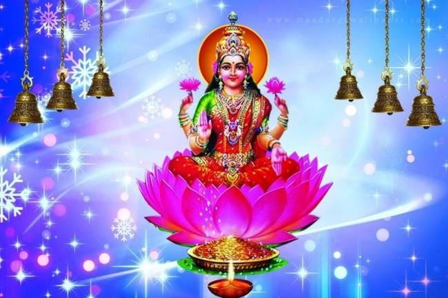 PunjabKesari, Devi lakshmi, Goddess lakshmi, goddess lakshmi magical mantra, Devi Lakshmi Mantra, Mantra Bhajan Aarti, Vedic Mantra in Hindi, Vedic Shalokas