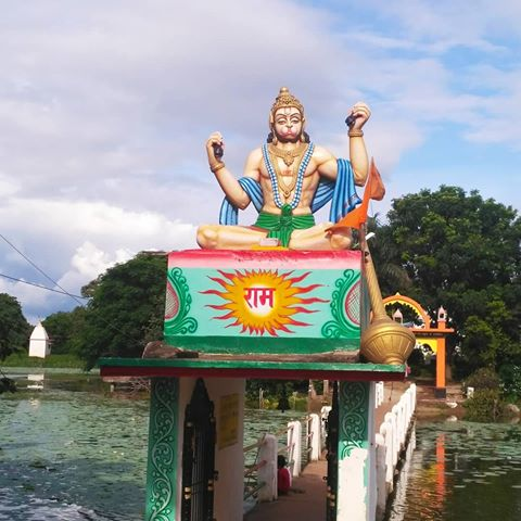PunjabKesari, Kaushalya mata, Shri ram mandir, chattisgarh chandrakhuri