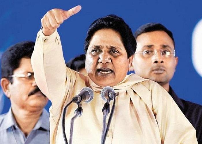 PunjabKesari, Madhya Pardesh Hindi News,Bhopal Hindi News, Bhopal Hindi Samachar, BSP, Support, Congress, Assembly session, BSP MLA, Statement