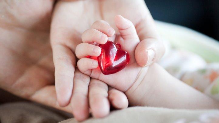 PunjabKesari, Child Heart