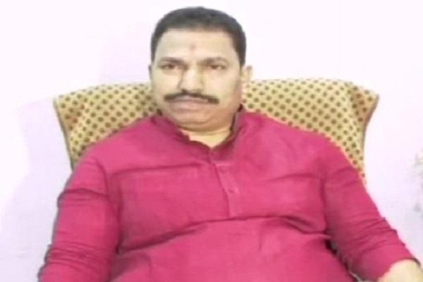 PunjabKesari, mp chintamani image