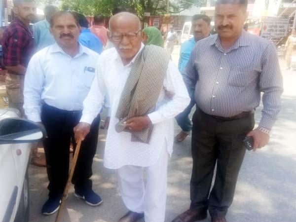 PunjabKesari, Rashi Singh Image