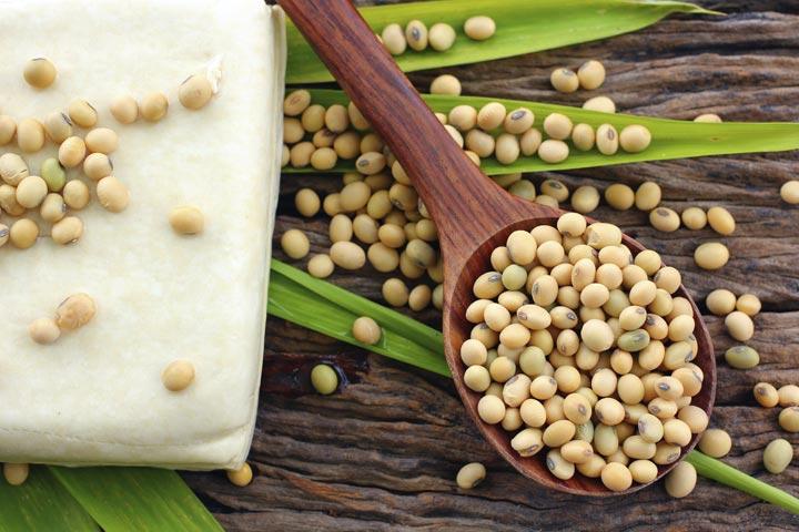 PunjabKesari,Soyabean image, Nari, Healthy foods