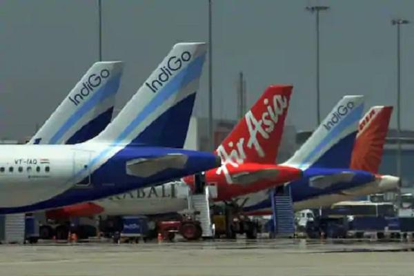 lockdown domestic flights will start from may 25
