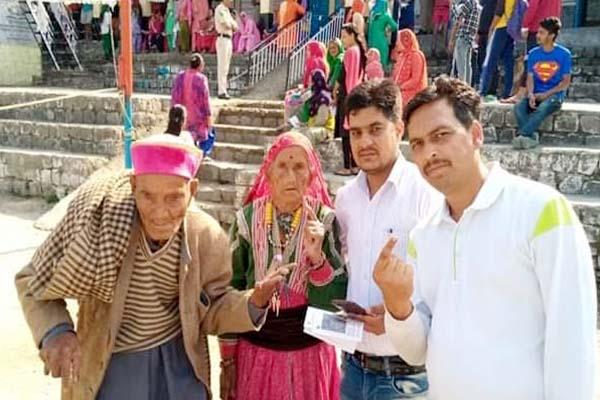 PunjabKesari, Rahu Ram Image