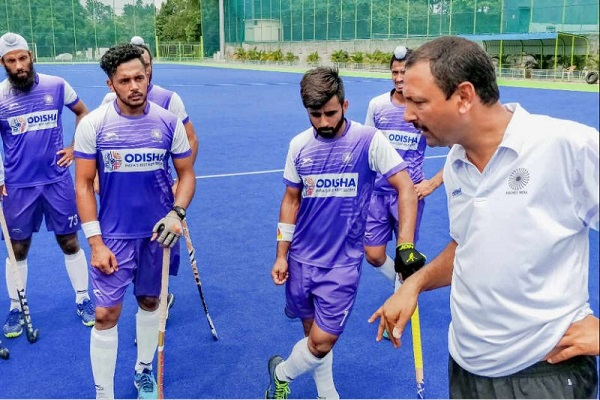 Indian Hockey Team, Hockey World Cup