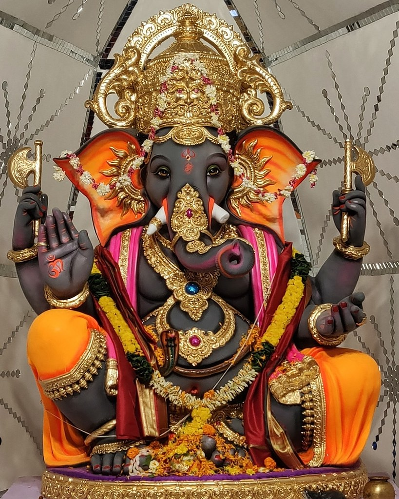 PunjabKesari, modak bhog, ganpati, bappa, मोदक का महत्व, मोदक, Ganesh Chaturthi, Ganesh Utsav, Ganesh Chaturthi 2019  Anant Chaturdashi, Sri ganesh, Lord Ganesh, श्री गणेश, गणेश चतुर्थी, गणेश उत्सव, अनंत चतुर्दशी