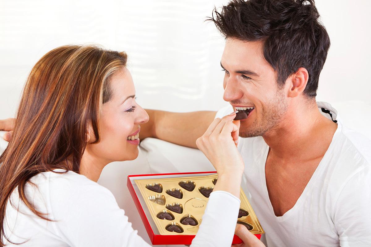 PunjabKesari, Chocolate Day Image, Valentine Week Image, हैप्पी चॉकलेट डे इमेज
