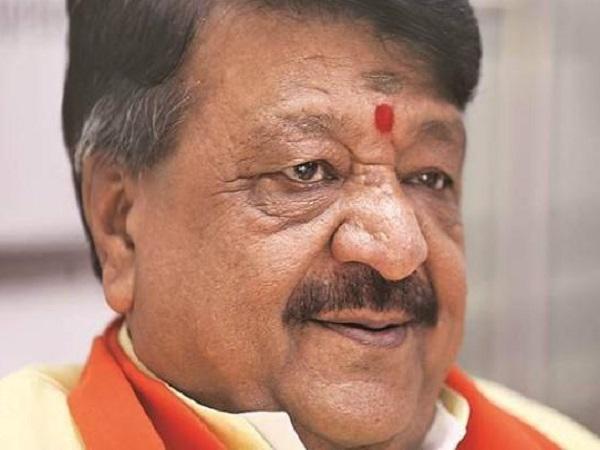 PunjabKesari, Kailash Vijayvargiya, Ram Mandir, Supreme Court, BJP, Congress, Bhopal, Madhya Pradesh, Punjab Kesari