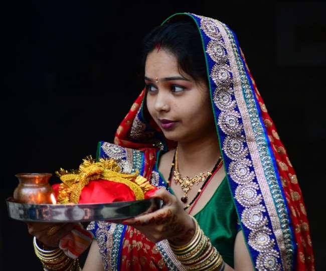 PunjabKesari, करवा चौथ, Karwa Chauth, Karwa Chauth 2019