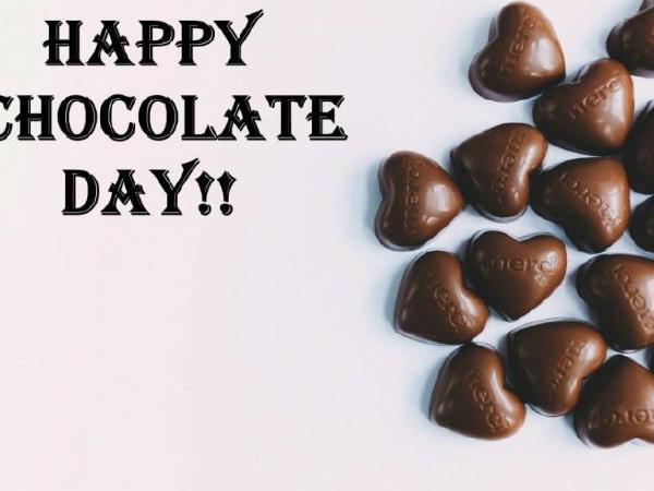Chocolate Day Image, Valentine Week Image, हैप्पी चॉकलेट डे इमेज, Chocolate Day 2019