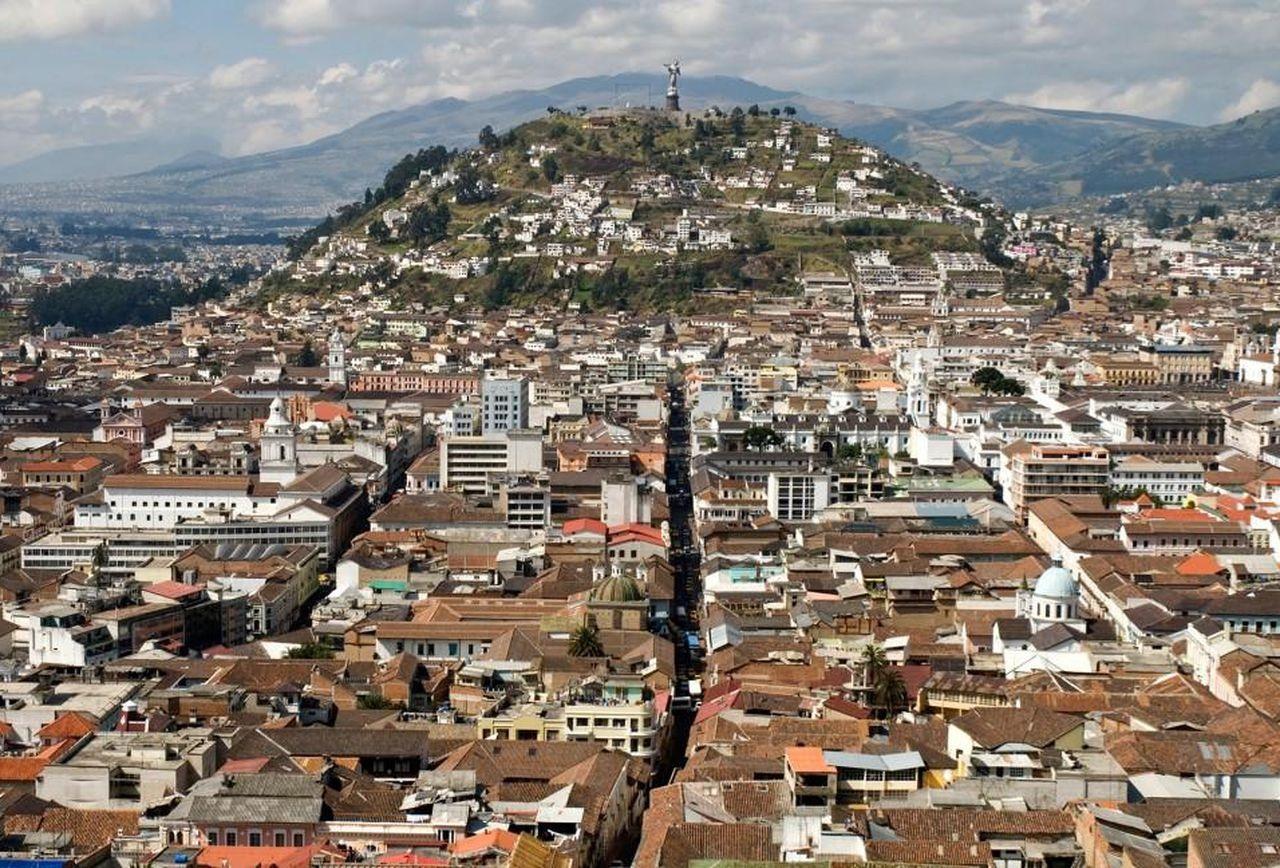 PunjabKesari, Quito Ecuador