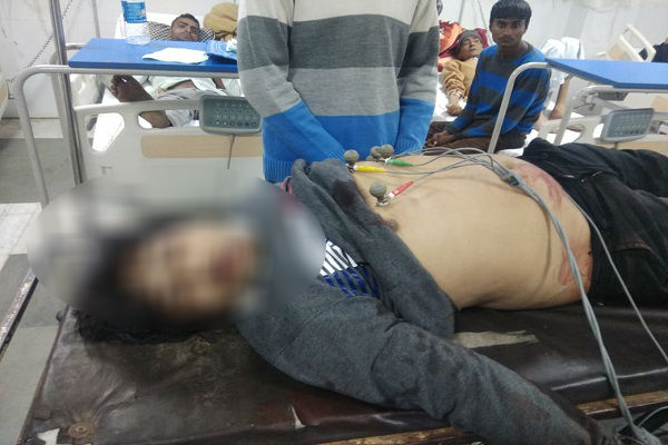PunjabKesari, Hospital