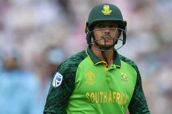 IND v SA T20 series : Know when and where will be match played