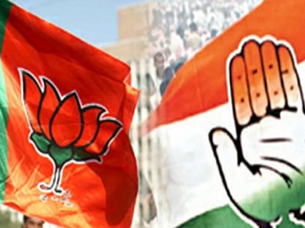 PunjabKesari, Madhya Pradesh, Bhopal, Gwalior, Jeevaji University, Charges-Counter-Terrorism, BJP