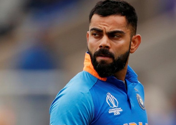 No team was afraid of me before 2012: Virat Kohli