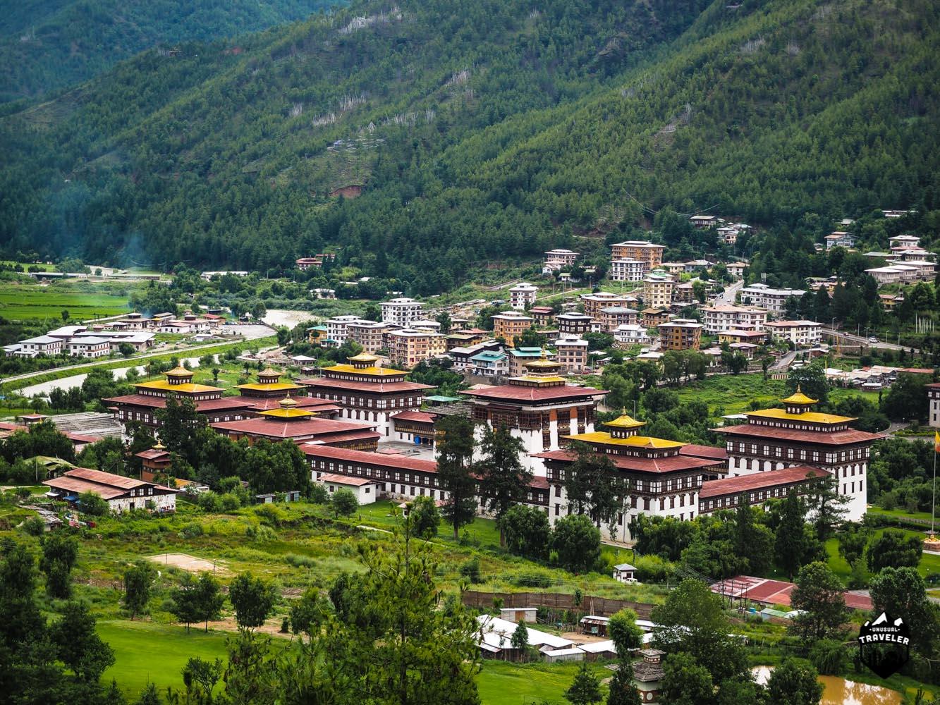 PunjabKesari, Thimphu Bhutan
