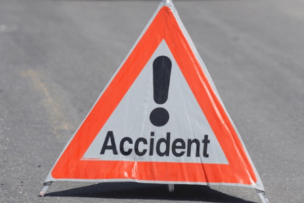 PunjabKesari, Madhya Pardesh Hindi News, Shivpuri Hindi News, Shivpuri Hindi Samachar, Bus Accident, Student, police