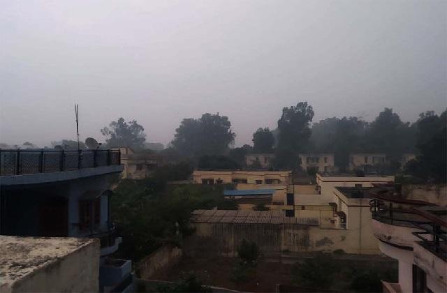 PunjabKesari, weather changes