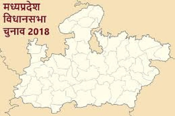 PunjabKesari, Madhya Pradesh, Damoh News, MP Assembly Election 2018, BJP Supporters, Beating, Young man, Congress, Vote,दमोह न्यूज,बीजेपी,कांग्रेस,युवक,मारपीट,विधानसभा चुनाव